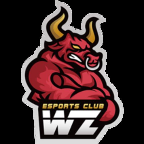 WanZhen Esports Club-logo
