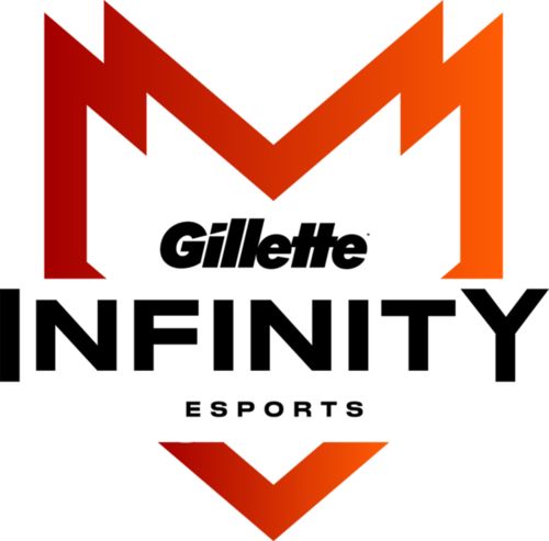 Infinity Esports logo
