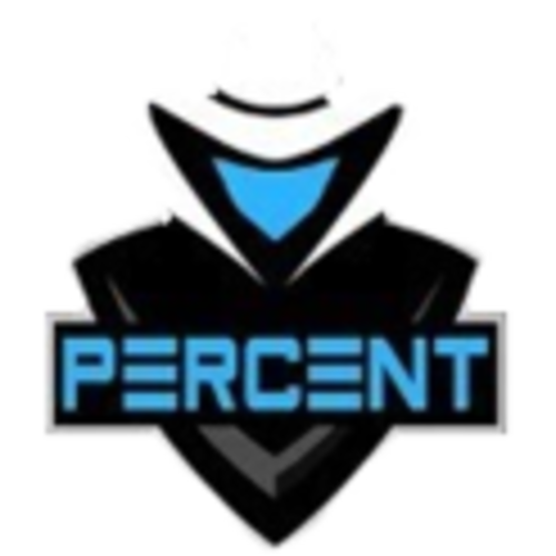Percent Esports-logo