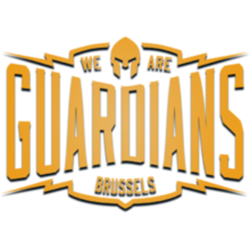 Brussels Guardians-logo