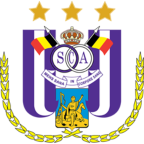 RSC Anderlecht Esports-logo