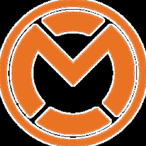 mCon esports Rotterdam-logo
