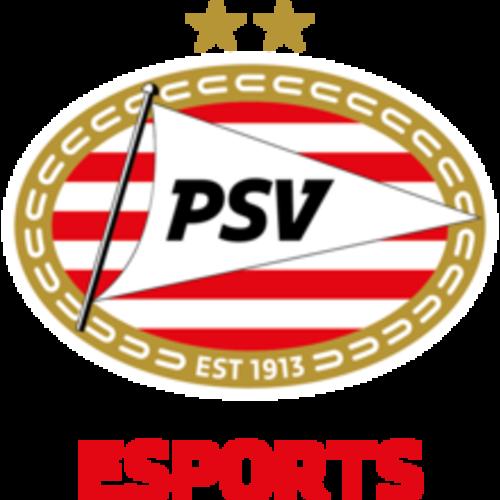 PSV Esports-logo