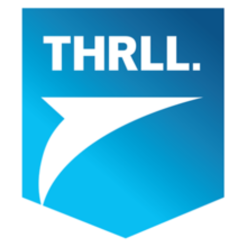 Team THRLL-logo