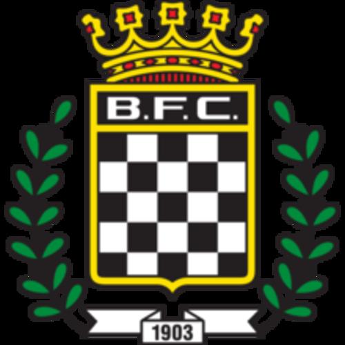 Boavista FC-logo