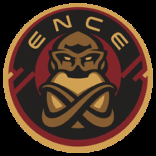 ENCE-logo