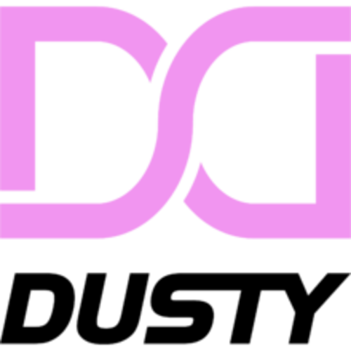 Dusty-logo