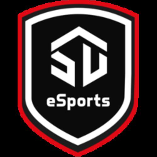 SuppUp eSports-logo