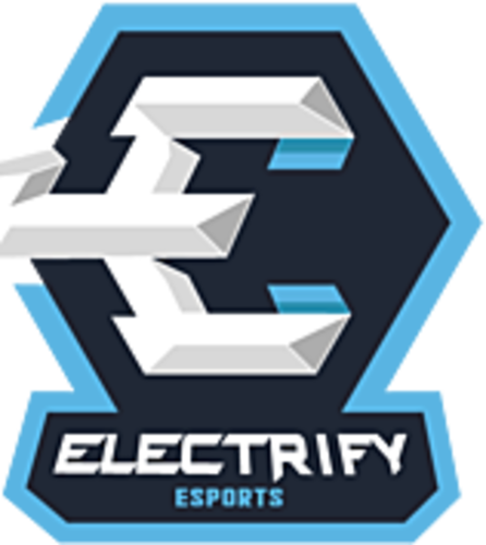 Electrify Esports
