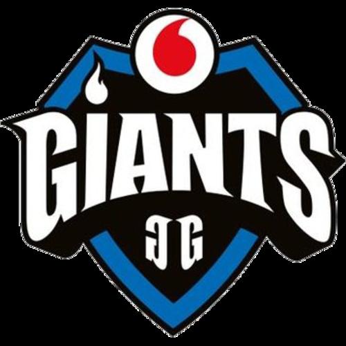 Giants fe