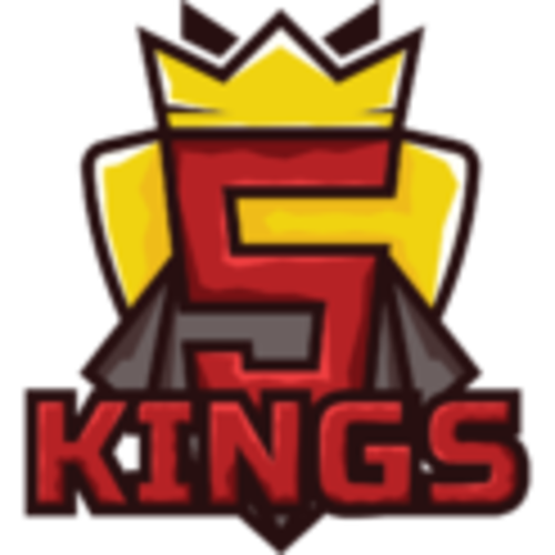 Five Kings-logo