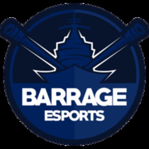 Barrage Esports