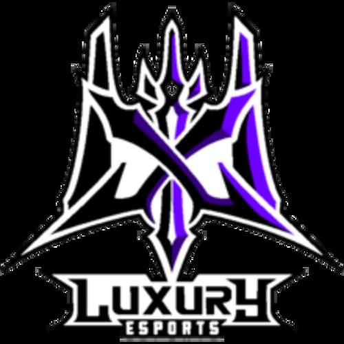 Luxury Esports-logo