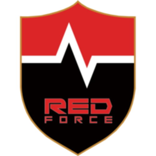 Nongshim Red Force-logo