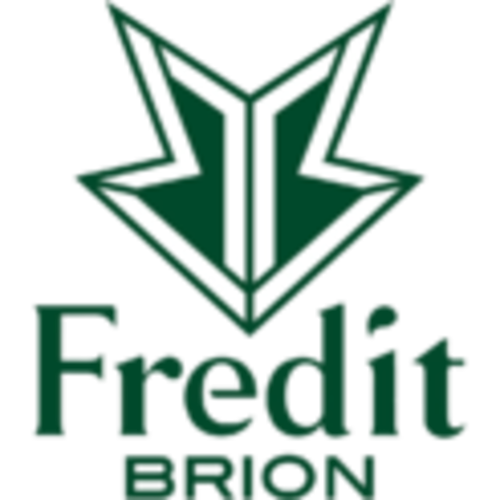 Fredit BRION-logo