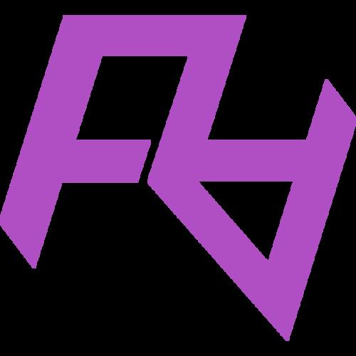 Rare Atom-logo