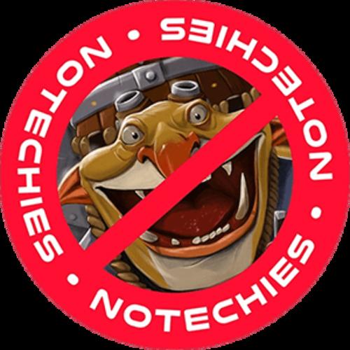 No Techies