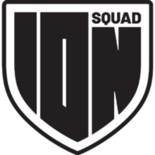 Ion Squad-logo