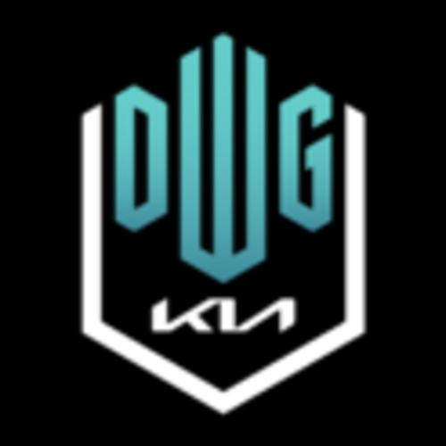DWG KIA Challengers-logo