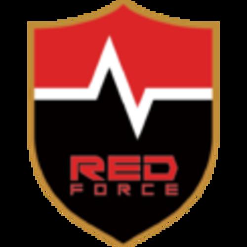 Nongshim RedForce Challengers-logo