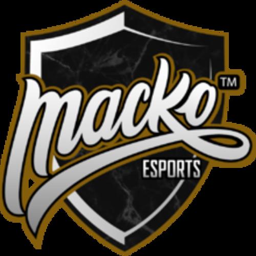 Macko Esports-logo