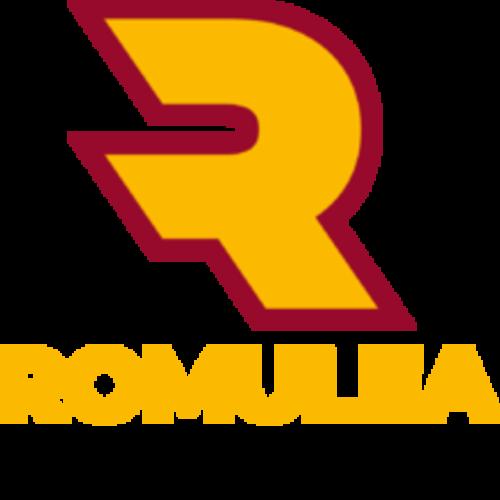 Romulea eSport-logo