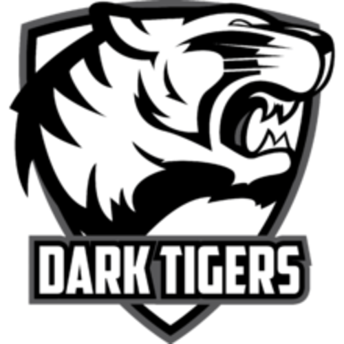Dark Tigers-logo
