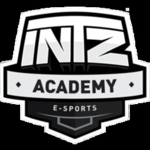 INTZ Academy-logo