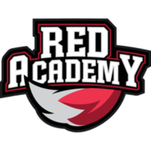 RED Academy-logo