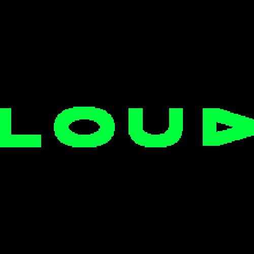LOUD Academy-logo