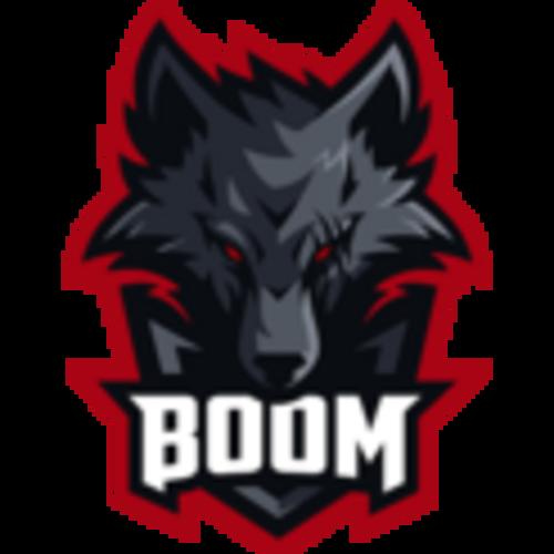 BOOM Esports-logo