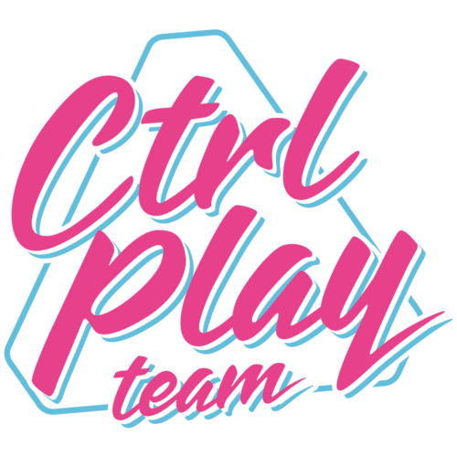CTRL PLAY-logo