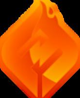 FULL SENSE logo