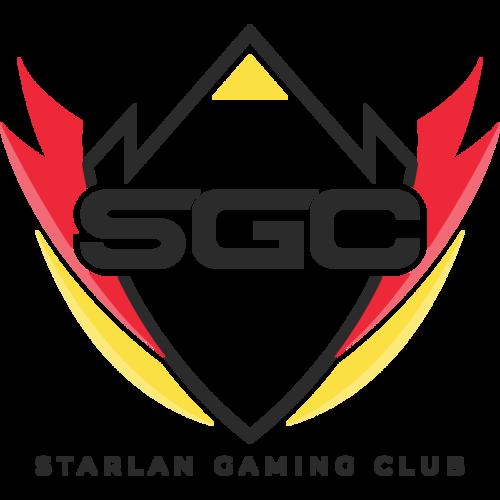 Starlan Gaming Club-logo
