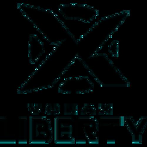 Vorax Liberty-logo