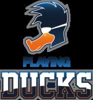 Playing Ducks logo