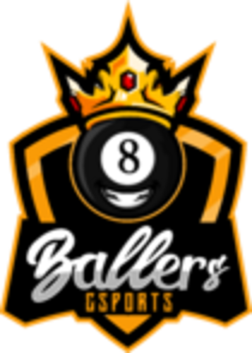 8Ballers
