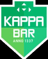 Kappa Bar logo