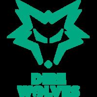 Dire Wolves logo