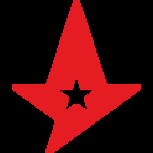 Astralis SB-logo
