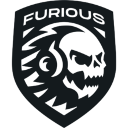 Furious Gaming-logo
