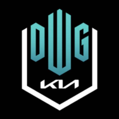 DAMWON Gaming-logo
