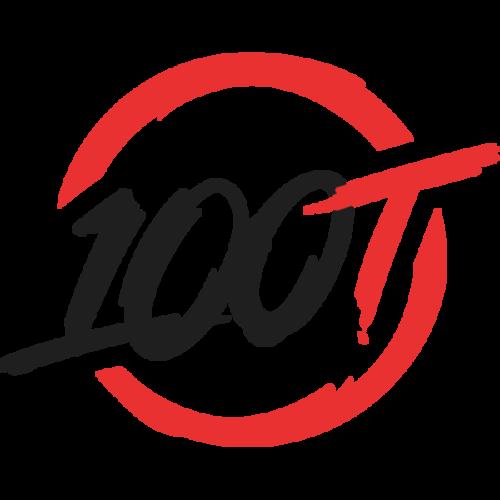 100 Thieves-logo
