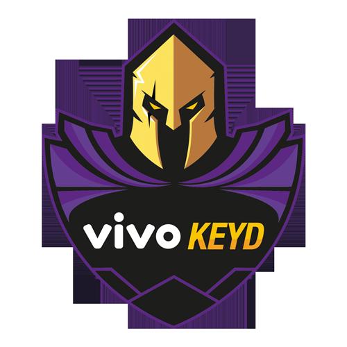 Vivo Keyd-logo