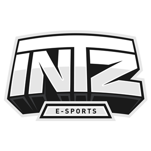 INTZ e-Sports-logo