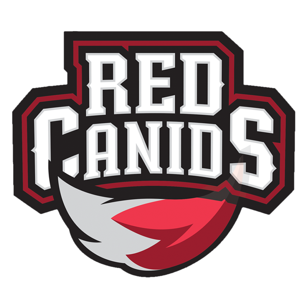 RED Canids-logo