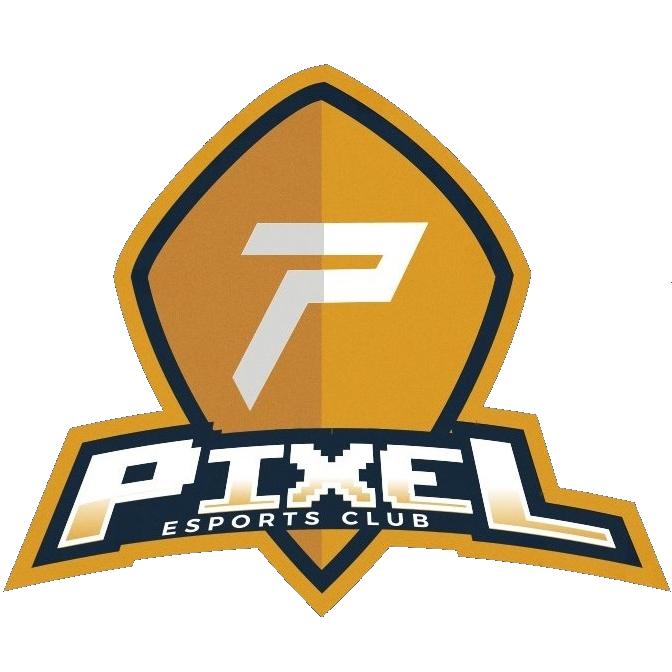 Pixel Esports Club-logo