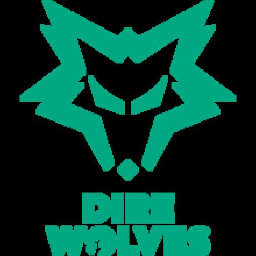 Dire Wolves-logo