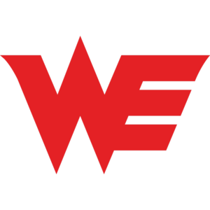 Team WE-logo