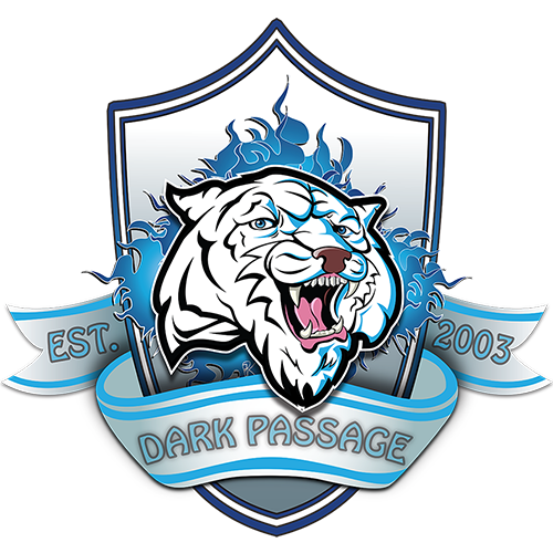 Dark Passage-logo